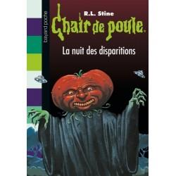 LIVRE CHAIR DE POULE , TOME 73