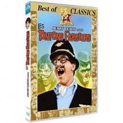 DVD LES TONTONS FARCEURS