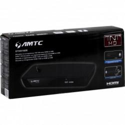 RECEPTEUR NUMERIQUE TNT HD USB DTHD168R