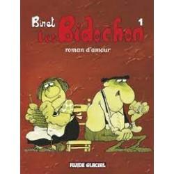 bd les bidochon tome 1 roman d amour