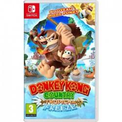 jeu sxitch donkey kong country tropical freeze