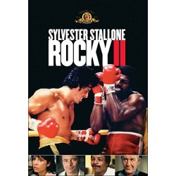 DVD ROCKY 2