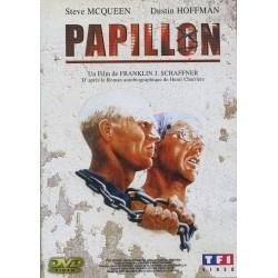 DVD PAPILLON