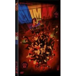DVD CLIMAX