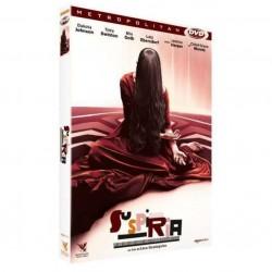 DVD SUSPIRIA 2018