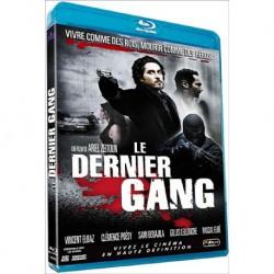 BLU-RAY LE DERNIER GANG