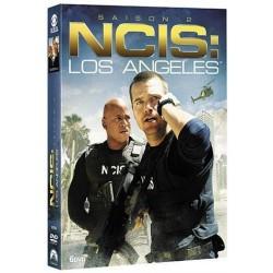 DVD NCIS SAISON 2