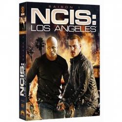 NCIS LOS ANGELES SAISON 1