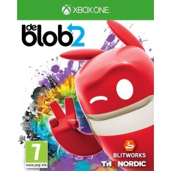 JEU XBOX ONE DE BLOB 2