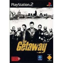 JEU PS2 THE GETAWAY