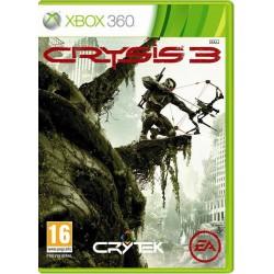 JEU XBOX 360 CRYSIS 3