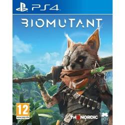 JEU PS4 BIOMUTANT