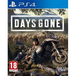 JEU PS4 DAYS GONE