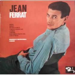 VINYLE JEAN FERRAT 80253S
