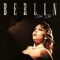 VINYLE BERLIN - LOVE LIFE