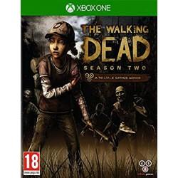JEU XBOX ONE THE WALKING DEAD : SAISON 2