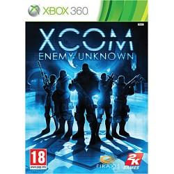JEU XBOX 360 XCOM : ENEMY UNKNOWN