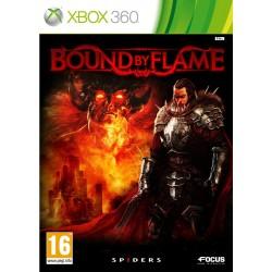 JEU XBOX 360 BOUND BY FLAME