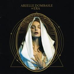 CD AUDIO ARIELLE DOMBASLE BY ERA