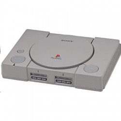 CONSOLE SONY PLAYSTATION 1 SCPH-7502