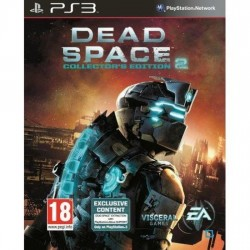 JEU PS3 DEAD SPACE 2 EDITION COLLECTOR