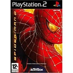 JEU PS2 SPIDERMAN 2