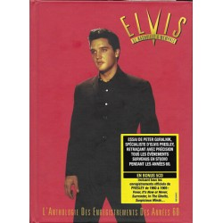 ELVIS PRESLEY THE ESSENTIAL 60S MASTERS I