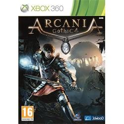 JEU XBOX 360 GOTHIC 4 : ARCANIA