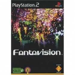 JEU PS2 FANTAVISION