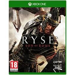 JEU XBOX ONE RYSE SON OF ROME
