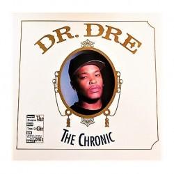 DR DRE THE CHRINIC RAP US