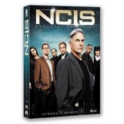 DVD COFFRET NCIS SAISON 7 - 6 DVD
