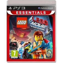 JEU PS3 LEGO LA GRANDE AVENTURE LE JEU VIDEO ESSENTIALS EDITION