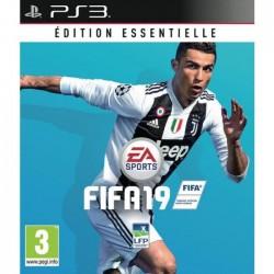 JEU PS3 FIFA 19 SANS NOTICE