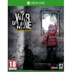 JEU XBOX ONE THIS WAR OF MINE: THE LITTLE ONES