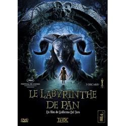 DVD LE LABYRINTHE DE PAN