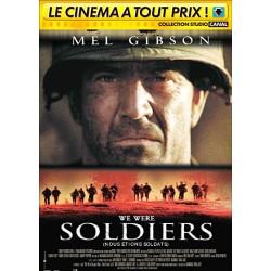 DVD NOUS ETIONS SOLDATS