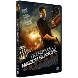 DVD LA CHUTE DE LA MAISON BLANCHE