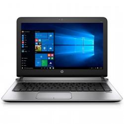 PC PORTABLE HP PROBOOK 430 G3 250 GB SSD CORE I3 4 GO
