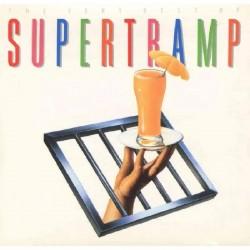 CD AUDIO SUPERTRAMP