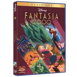 DVD DISNEY FANTASIA 2000