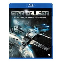 BLU-RAY STAR CRUISER JACK MOIK