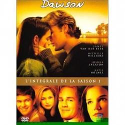 DVD DAWSON L INTEGRALE SAISON 1 - COFFRET 4 DVD
