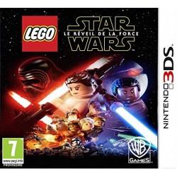 JEU 3DS LEGO STAR WARS: LE REVEIL DE LA FORCE (SANS BOITE )